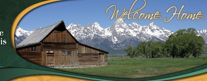 Homesites at Jackson Hole Golf & Tennis